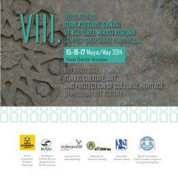 İspanya Yeraltı Arkeoloji Birliği Makedonya Arkeoloji Derneği İtalya