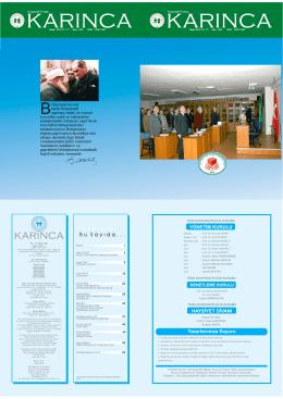 İndir (PDF, 5.96MB) - Türk Kooperatifçilik Kurumu