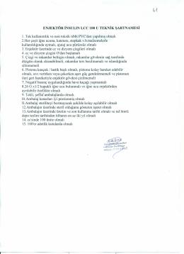 şartname3 - Celal Bayar Üniversitesi
