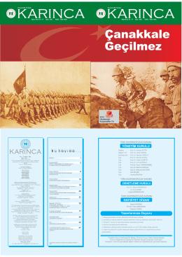 İndir (PDF, 2.43MB) - Türk Kooperatifçilik Kurumu
