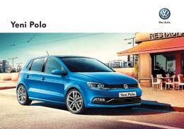Yeni Polo - Volkswagen Türkiye