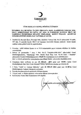 x 1 - Ankara Ticaret Odası