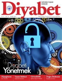 Diyabeti - Türk Diabet Cemiyeti