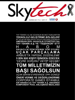 Türk Hava Yolları HABOM A.Ş.
