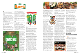 Banvit - Superbrands