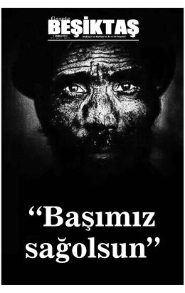 siyasi - Gazete Beşiktaş