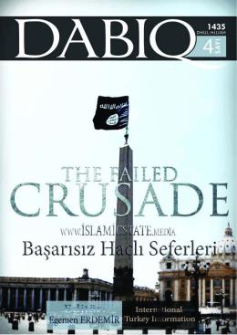 önsöz - Islamic State Media
