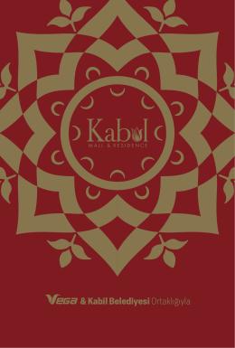 e-katalog - Kabul Mall and Residence
