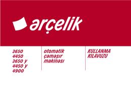 KÜF - Arçelik