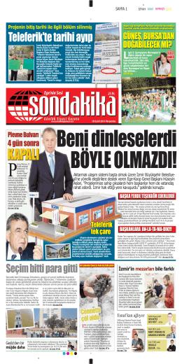 KAYAKöY - Sondakika Gazetesi