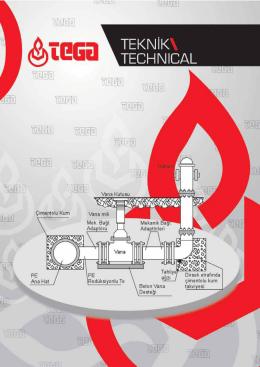 Tega2014Teknik Katalog