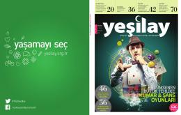 Publication (13,39 MB) - Türkiye Yeşilay Cemiyeti