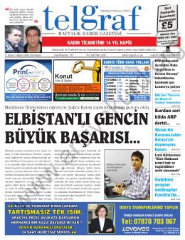KADIN T‹CARET‹NE 14 YIL HAP‹S Kurdan serî hilda AKP