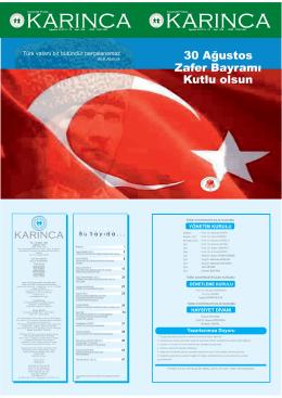 İndir (PDF, 866KB) - Türk Kooperatifçilik Kurumu
