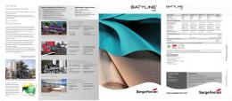 Batyline ISO