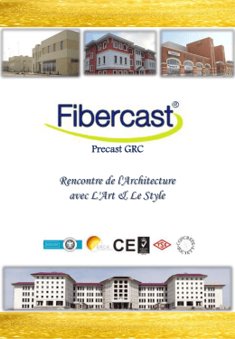 e-catalog - fibercast.com.tr