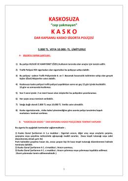 K A S K O - HDI Sigorta Acente Giriş Sayfası