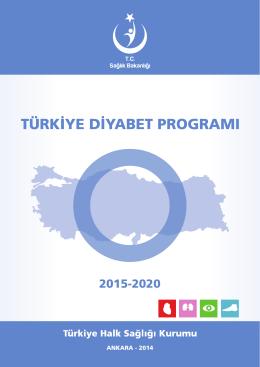 ANKARA - 2014 - Obezite, Diyabet ve Metabolik Hastalıklar Daire