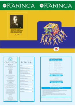 İndir (PDF, 3.03MB) - Türk Kooperatifçilik Kurumu