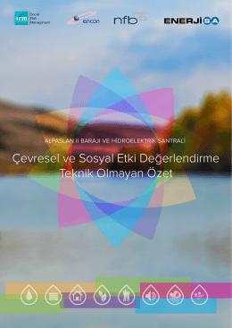 Çevresel ve Sosyal Etki Değerlendirme Teknik Olmayan