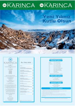 İndir (PDF, 6.69MB) - Türk Kooperatifçilik Kurumu