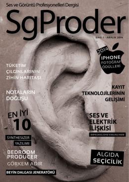 SgProder-Aralık 2014 – indirmek için tıklayınız (PDF / 6 MB)