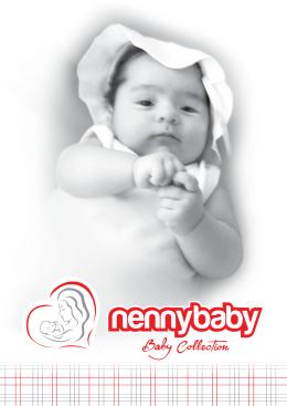 E-KATALOG Nenny Baby 2015 Collection için tıklayın.