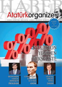 Yüzde 9 - İzmir Atatürk Organize Sanayi Bölgesi