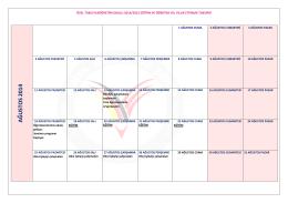 2014-2015 eğitim öğretim yılı çalışma takvimi