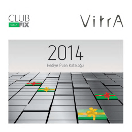 Club VitrA Fix