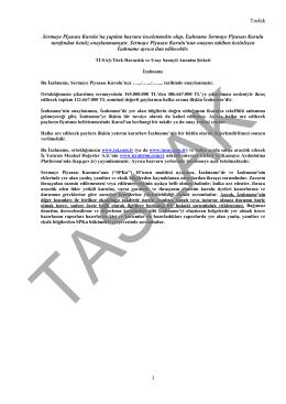 TUSAŞ-Türk Havacılık ve Uzay Sanayii Anonim Şirketi