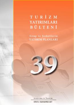 bülten 39