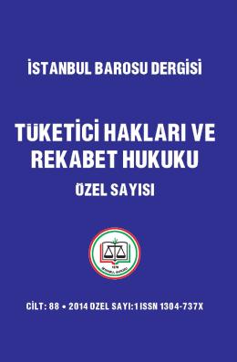 PDF - İstanbul Bilgi Üniversitesi