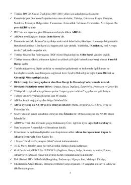 indir güncel bilgiler 2014