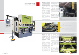 rapıdfab - Machine Solutions Inc.