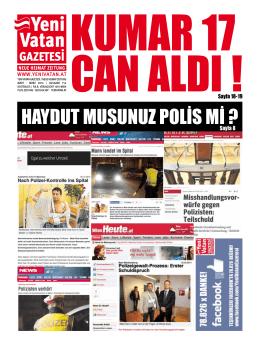 yvg_154 - Yeni Vatan Gazetesi Online
