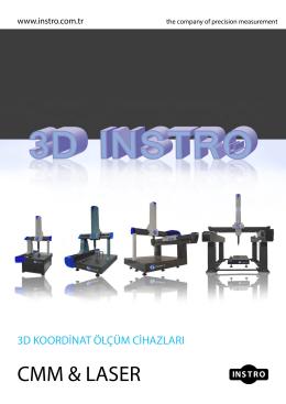 ınstro-cmm-ürün-katalogu-2014