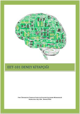 EET-101 _Deney_kitapcıgı