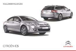 2014 - Citroën Service
