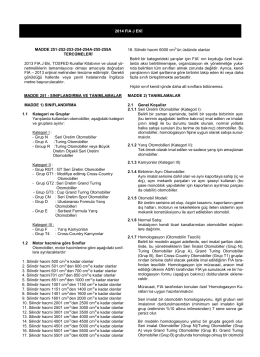 Page 1 Teknik Bilgi Formu Eski İsmi : Shell Tellus DO Shell Tellus
