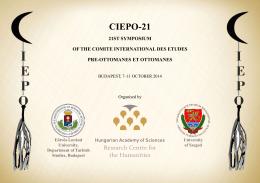 CIEPO-21