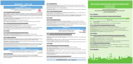 workshops – 14:00-17:00
