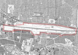 TCDD Gaziantep İstasyon Alanı ilave revizyon nazım ve uygulama