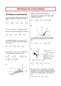 integral-2 - www.omersencar.com