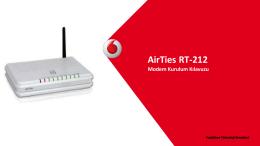AirTies RT-212