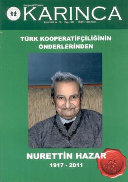 İndir (PDF, 1.94MB) - Türk Kooperatifçilik Kurumu