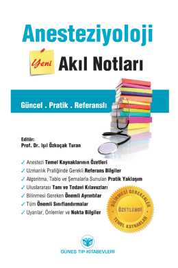 Anestezi Akil Notlari.fh11