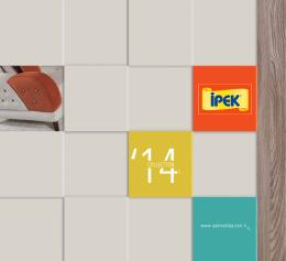 İpek Mobilya 2014/2 Katalog