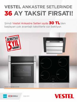 36 AY TAKSiT FIRSATI! - Ali Babacan Tekstil A.Ş.