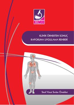 taslak - Klinik Mikrobiyoloji Uzmanlık Derneği